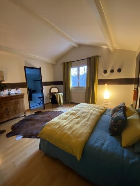 Deluxe sale house / villa Tournon sur rhône 587000€ - Picture 8