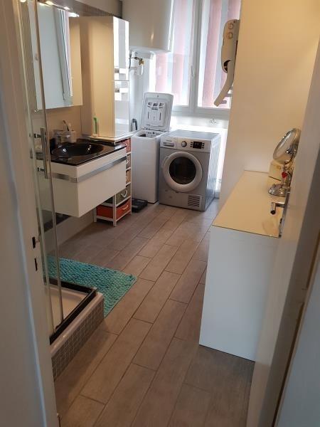Sale apartment La garde 170000€ - Picture 10