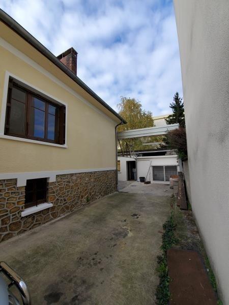 Sale house / villa Les pavillons sous bois 438000€ - Picture 2