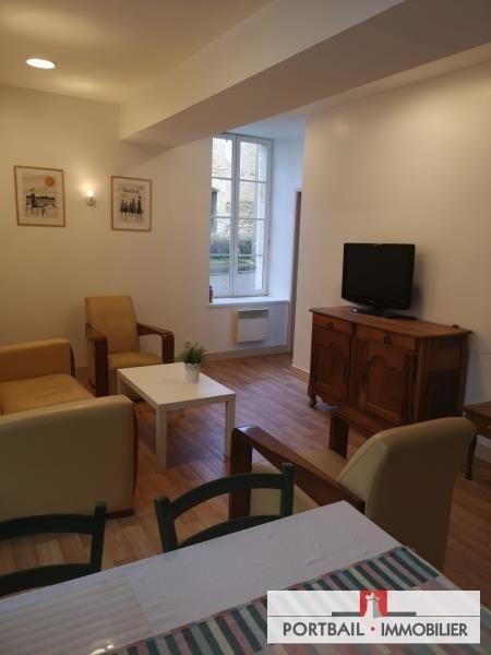 Location appartement Blaye 500€ CC - Photo 4