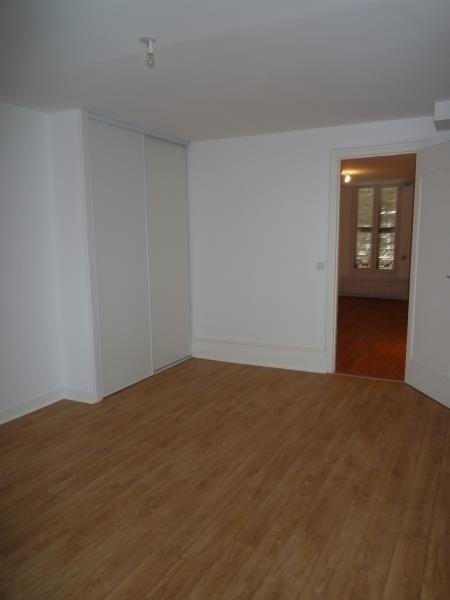 Rental apartment Le raincy 740€ CC - Picture 2