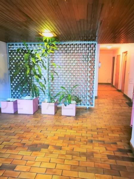 Sale apartment Nanterre 329500€ - Picture 2