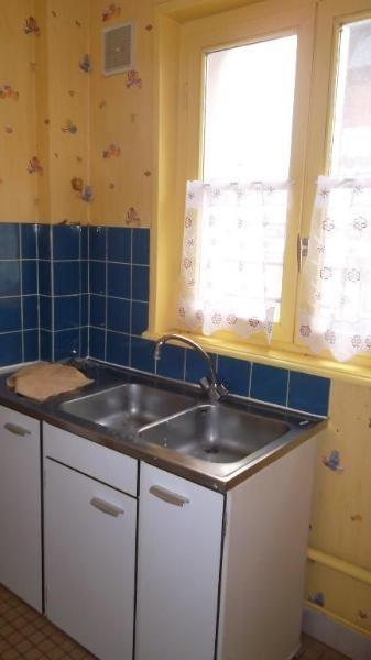 Location appartement Aire sur la lys 400€ CC - Photo 3