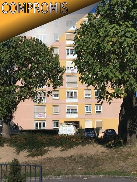 Vente appartement Châlons-en-champagne 76800€ - Photo 3
