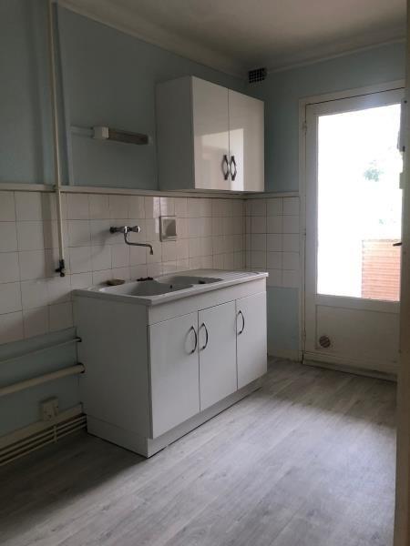 Rental apartment Vienne 680€ CC - Picture 4