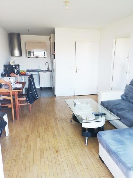 Vente appartement St ouen l aumone 149600€ - Photo 2