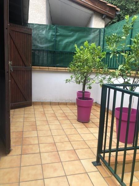 Rental apartment Vienne 630€ CC - Picture 6