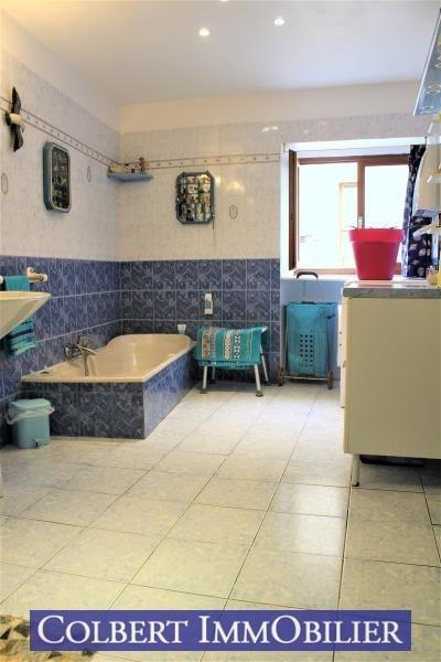 Venta  casa Venoy 138000€ - Fotografía 6