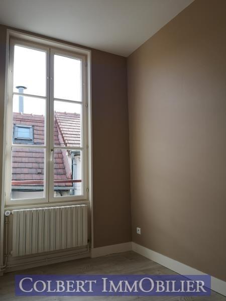 Vente maison / villa Auxerre 90000€ - Photo 3