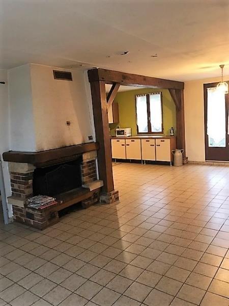 Vente maison / villa Gisors 127800€ - Photo 2