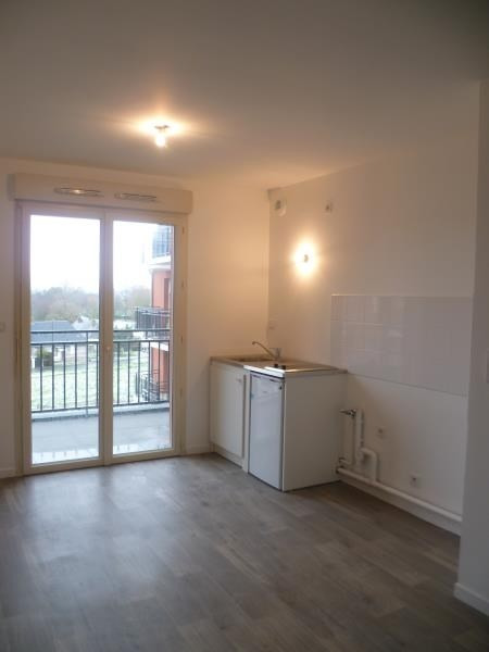 Locação apartamento Pont l eveque 310€ CC - Fotografia 2