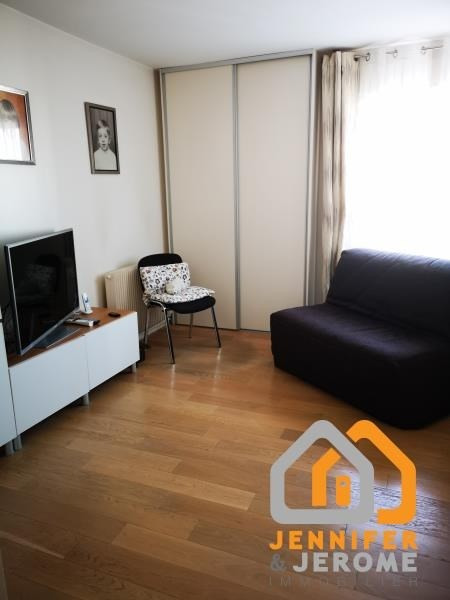 Vente appartement Montmorency 520 000€ - Photo 3