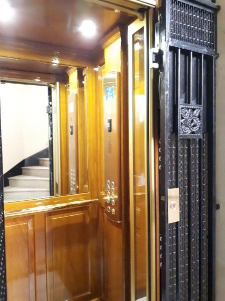 Location appartement Paris 16ème 924€ CC - Photo 3