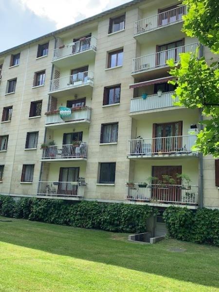Sale apartment Sarcelles 163000€ - Picture 2