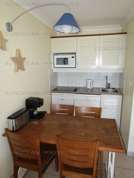 Location vacances appartement Lacanau ocean 327€ - Photo 4