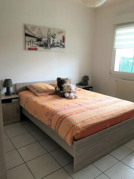 Rental apartment Audun le roman 485€ CC - Picture 4