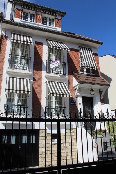 Vente de prestige maison / villa Bois colombes 1495000€ - Photo 12