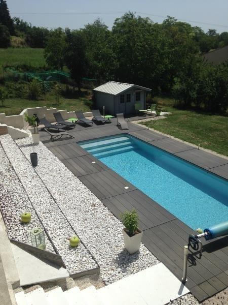 Vente maison / villa Lavaur 325000€ - Photo 5