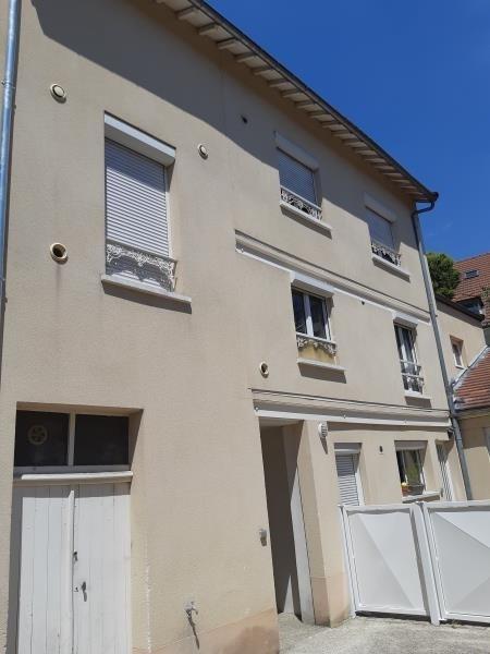 Location appartement Meulan 616€ CC - Photo 1