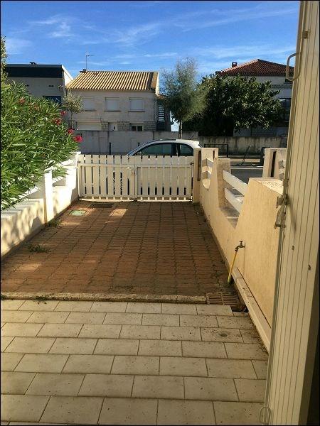 Rental apartment Carnon plage 480€ CC - Picture 1
