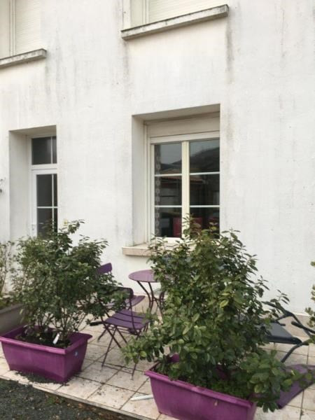 Appartement st georges d oleron - 2 pièce (s) - 29.7 m²