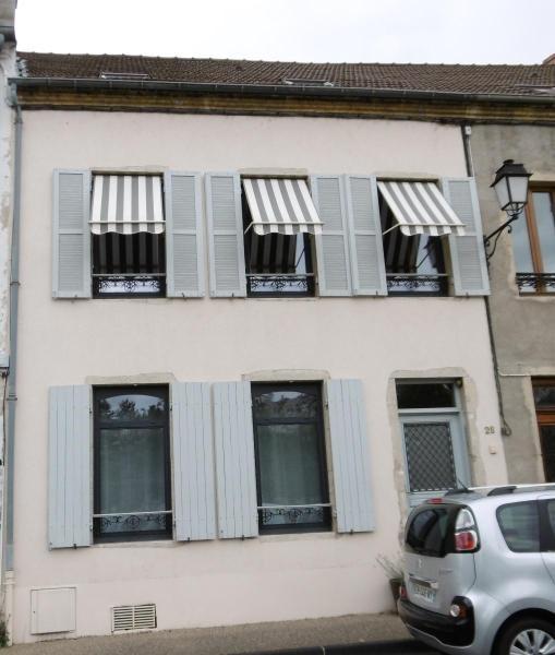 Vente maison / villa Cusset 247000€ - Photo 1