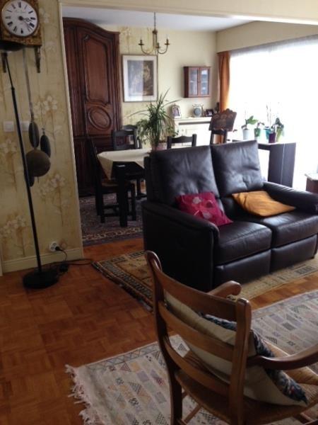 Vente appartement Nanterre 347000€ - Photo 3