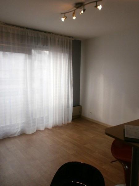 Rental apartment Le monastere 354€ CC - Picture 1