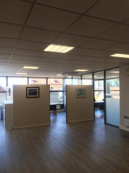 Rental office Colombes 2475€ HT/HC - Picture 7