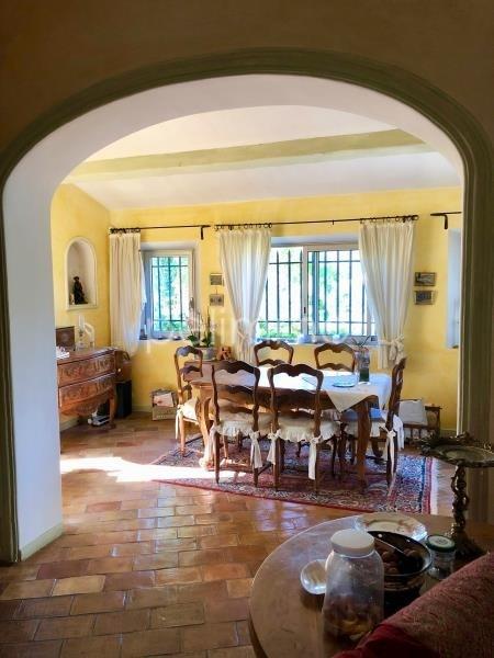 Deluxe sale house / villa Rognes 795000€ - Picture 9