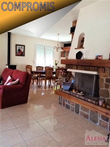Sale house / villa Vitry-le-françois 144400€ - Picture 4