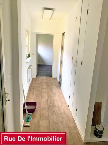Vente appartement Bischwiller 139000€ - Photo 4