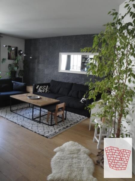 Vente appartement Colombes 385000€ - Photo 1