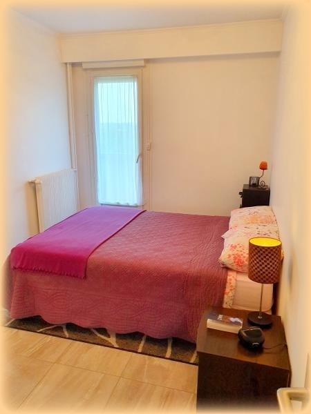 Sale apartment Le raincy 170000€ - Picture 8