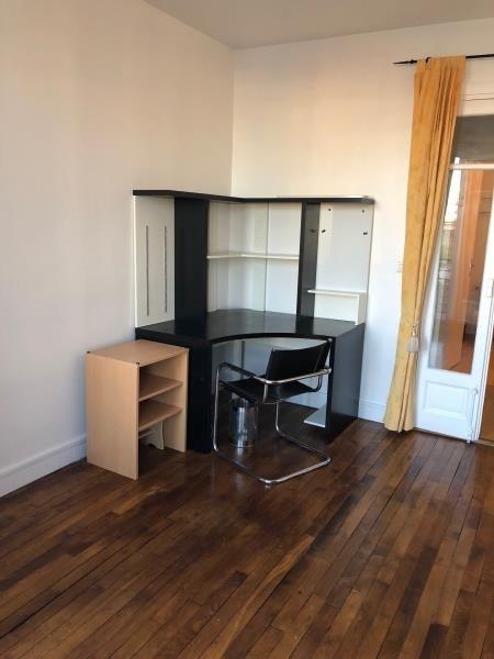 Rental apartment Paris 15ème 1685€ CC - Picture 4