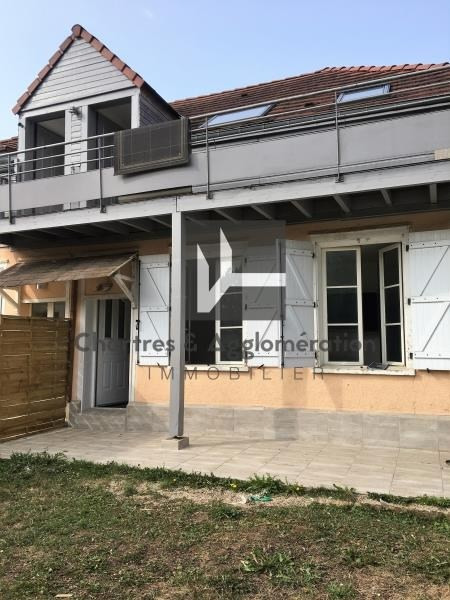 Vente appartement Chartres 92 000€ - Photo 2