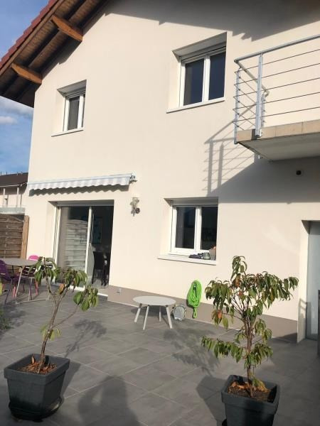 Sale house / villa Scionzier 299 000€ - Picture 1