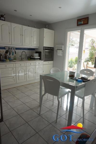 Sale house / villa Pia 295000€ - Picture 3