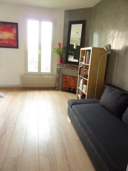 Revenda apartamento La garenne colombes 284000€ - Fotografia 1