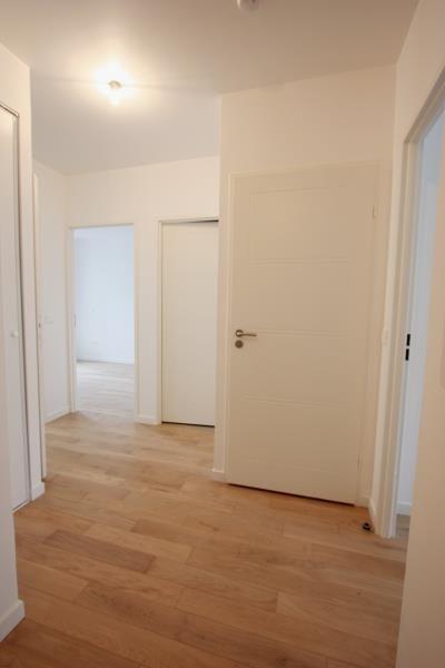 Locação apartamento Boulogne billancourt 2000€ CC - Fotografia 10