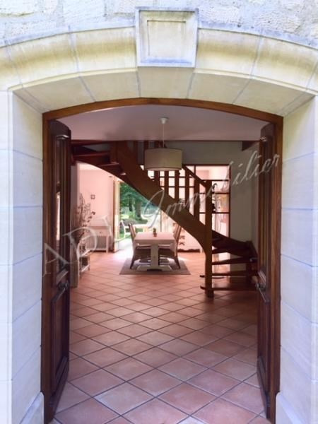 Vente de prestige maison / villa Lamorlaye 840000€ - Photo 8