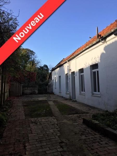 Rental house / villa Fauquembergues 620€ CC - Picture 1