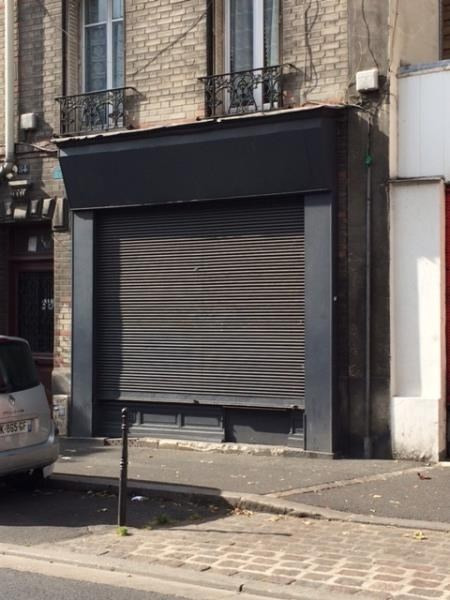 Rental shop Ivry sur seine 1 000€ HT/HC - Picture 1