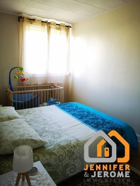 Vente appartement Eaubonne 168000€ - Photo 7