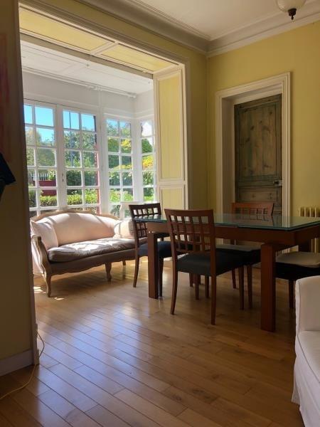 Revenda residencial de prestígio casa Le pouliguen 932400€ - Fotografia 4