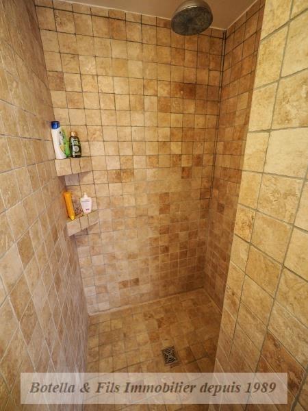 Vente maison / villa Uzes 390000€ - Photo 7