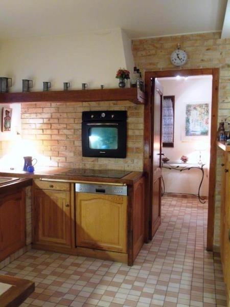 Vendita casa Montainville 499000€ - Fotografia 4