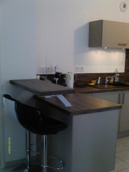 Rental apartment St etienne 615€ CC - Picture 8