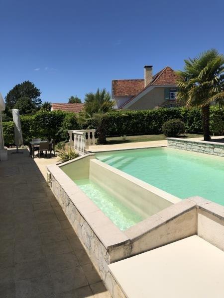 Sale house / villa Arthez de bearn 213000€ - Picture 1