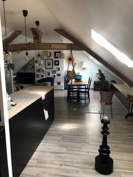 Life annuity apartment Neuilly en thelle 175000€ - Picture 1
